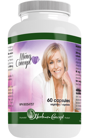 Meno Concept supplement