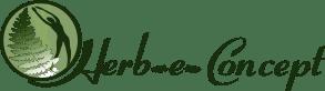 logo herb concept
